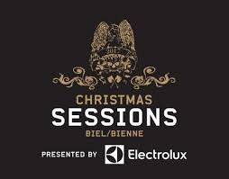 Weihnachtsevent an den Christmas Sessions in Biel